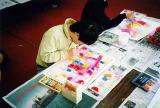 伊藤 美輝 講師・大野 静香講師の写真